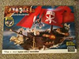 Mega Bloks Pyrates - Captain Cutlass' Stormstalker (95523)