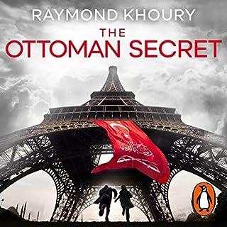 The Ottoman Secret cover art