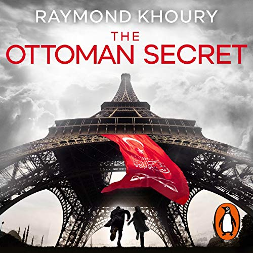 The Ottoman Secret cover art