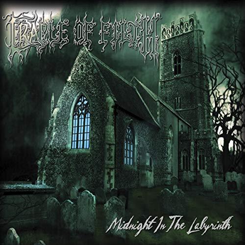 Midnight in the Labyrinth [Vinyl LP]