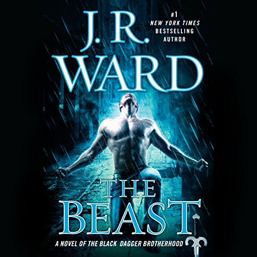 Couverture de The Beast