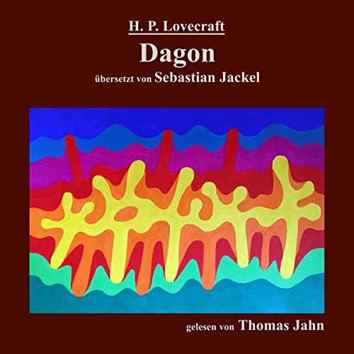 Dagon cover art