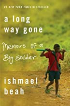 A Long Way Gone: Memoirs Of A Boy Soldier (Turtleback School & Library Binding Edition)
