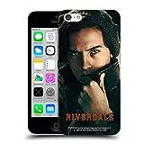 Head Case Designs Ufficiale Riverdale Jughead Jones 4 Posters Cover Dura per Parte Posteriore Compatibile con Apple iPhone 5c