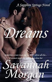 Dreams: A Sapphire Springs Novel by [Savannah Morgan]
