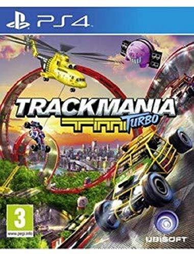 TRACKMANIA TURBO Standard [PlayStation 4]