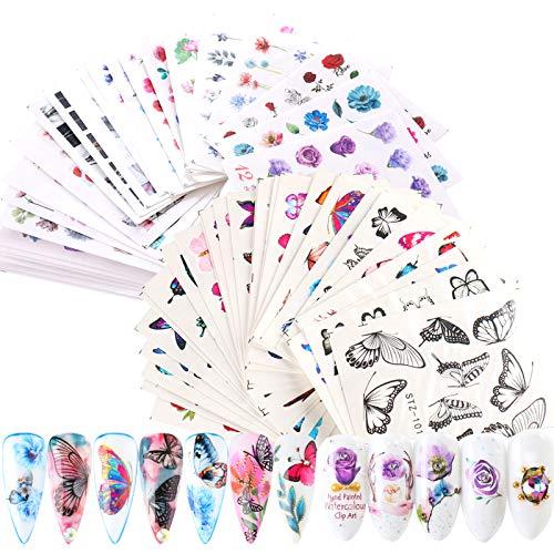Adhesivos para Uñas Disney Marca VEGCOO