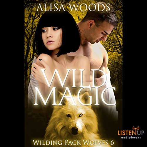 Wild Magic cover art