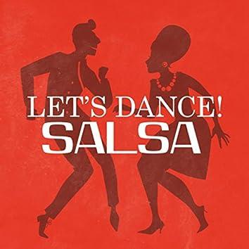 Let's Dance! Salsa
