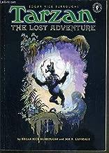 TARZAN - The Lost Adventure