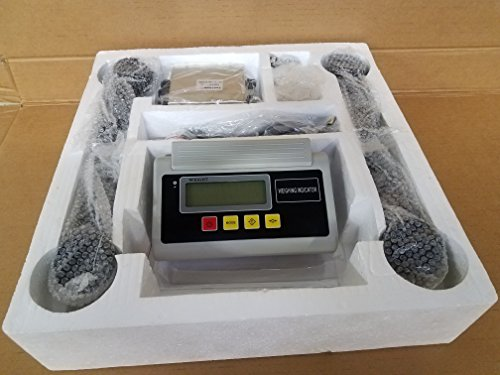 Livestock Scale Kit Build Your Own Scale at a Fraction of The Price