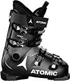 Atomic HAWX Magna 80 Ski Boots Mens Sz 13/13.5 (31/31.5) Black/Anthracite