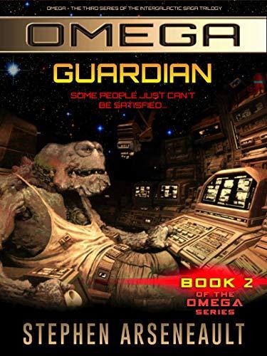OMEGA Guardian: (Book 2)
