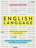 English Language: Description, Variation and Context - Jonathan Culpeper