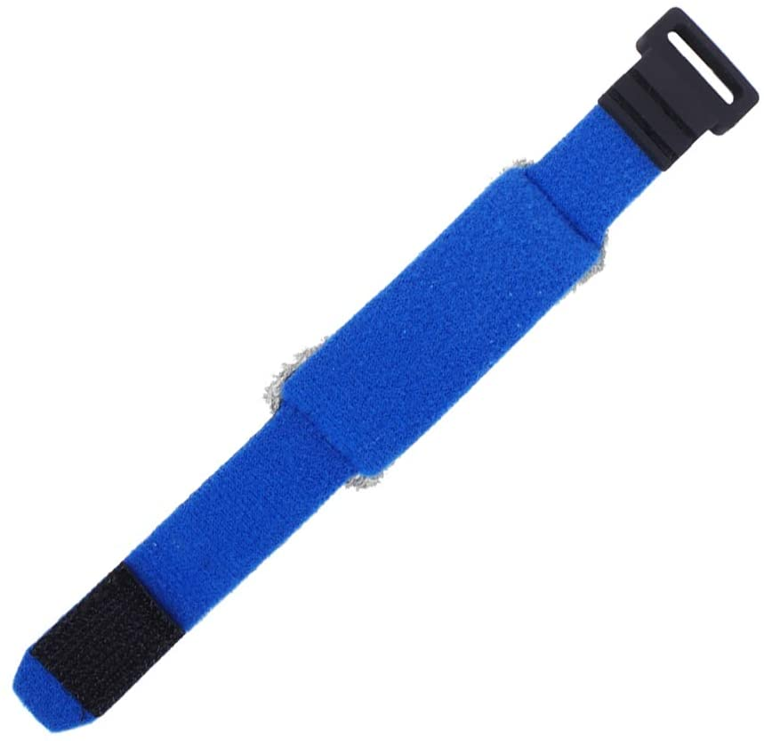 Azul Traste de Guitarra Accesorios de Amortiguaci/ón Sordina Profesional