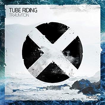 Tube Riding