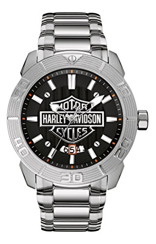 Harley-Davidson 76B169 - Reloj