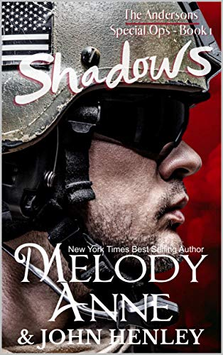 Shadows (Anderson Special Ops Book 1) (English Edition)