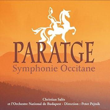 Paratge (Symphonie occitane)