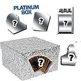 REALGOODEALYUGIOH Platinum Edition Box