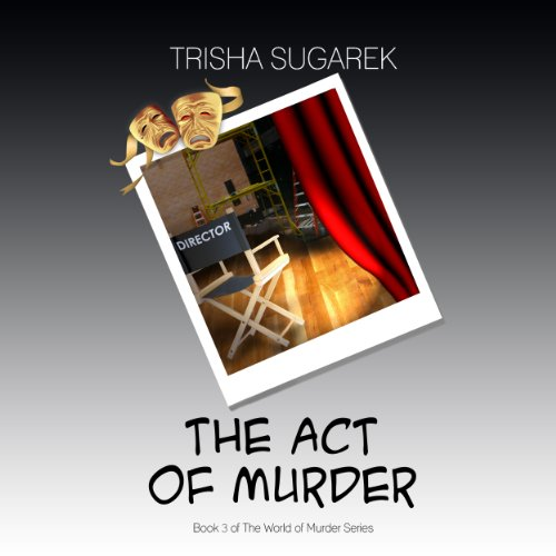 The Act of Murder audiobook cover art