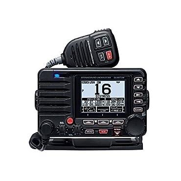 Standard Horizon Quantum GX6000 25W Commercial Grade Fixed Mount VHF