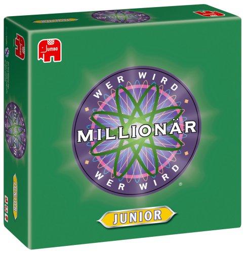 Jumbo Spiele 3409 - Wer wird Millionär Junior