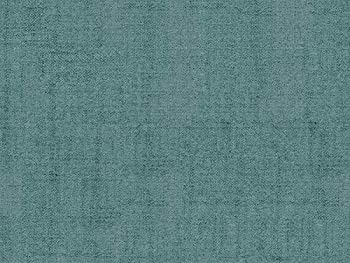 Light Blue Chenille Water-cleanable Upholstery Fabric with Aquaclean Technology - Spirit 321 Peacock