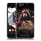 Official Harry Potter Hagrid Sorcerer's Stone IV Soft Gel