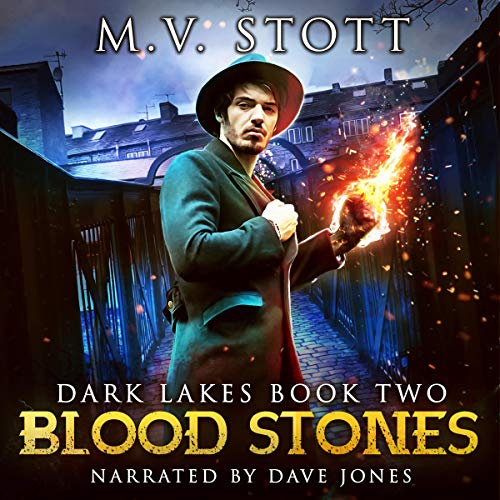 Blood Stones cover art