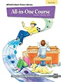 All-in-One Course for Children: Lesson, Theory, Solo, Book 5 (Alfred's Basic Piano Library)