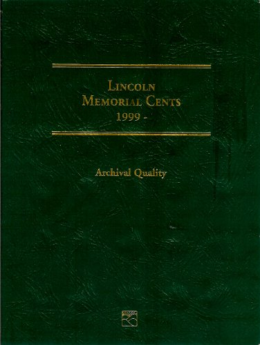 Lincoln Memorial Cents 1999 – 2013