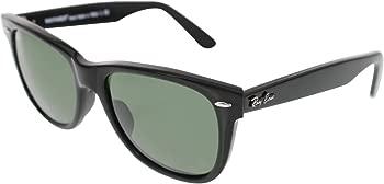 Ray-Ban Men's Original Wayfarer Black Sunglasses + $18 Rakuten.com Credit