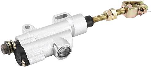 universal motorcycle rear brake master cylinder