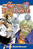The Seven Deadly Sins 7 (Seven Deadly Sins, The)