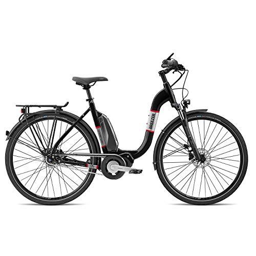 Breezer Vélo Femme Greenway IG 1.1+ LS 2021