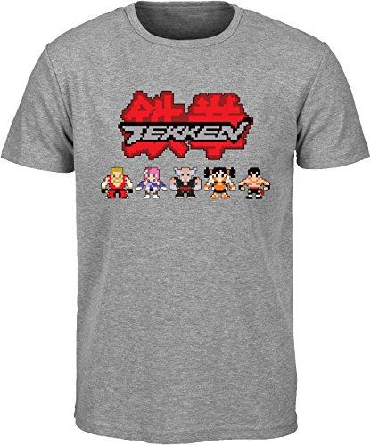 鉄拳 Tシャツ Venom