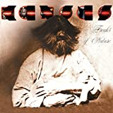 Kansas: Freaks of Nature (Audio CD)