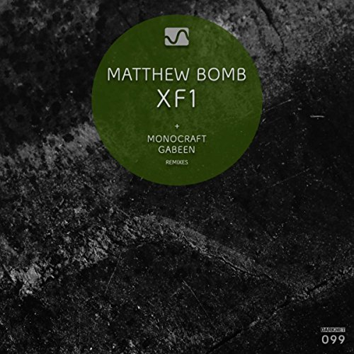 Xf1 (GabeeN Remix)