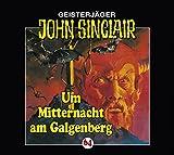 John Sinclair Edition 2000 – Folge 64 – Um Mitternacht am Galgenberg