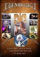 Decade & a Half the History So Far/ [DVD]