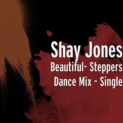 Shay Jones
