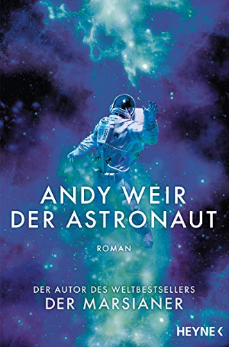 Buchseite und Rezensionen zu 'Der Astronaut: Roman' von Andy Weir