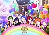"KING OF PRISM ALL SERIES Blu-ray Disc""Dream Goes On!"""