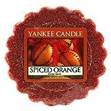 Yankee Candle - Spiced Orange Tart Yankee Candle