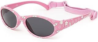 Kiddus Gafas de sol para niña niño entre 2 y 6 años,