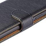 Case Collection Premium Leather Folio Cover for LG K51 Case