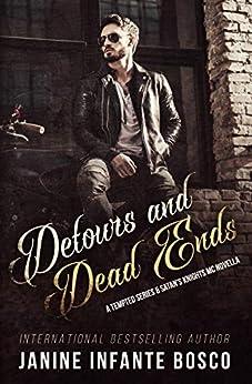 Detours and Dead Ends by [Janine Infante Bosco]
