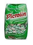 Pictolín Eucalipto, Caramelos con sabor de eucalipto, 1 kg