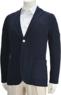 (チルコロ) CIRCOLO 1901 メンズ シングルジャケット ネイビーブルー系 正規取扱店 48サイズ